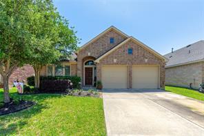 12918 Buchanan Oaks, Houston, TX, 77044