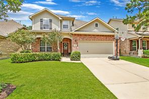 210 Tortoise Creek Place, The Woodlands, TX 77389