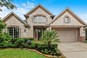 31 Winhall Place, The Woodlands, TX 77354