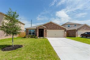 1045 Texas Timbers Drive, Katy, TX 77493