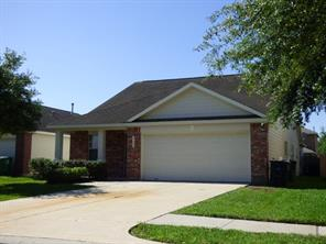 9242 Wolcott Park, Houston, TX, 77075