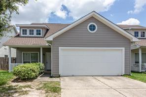 21114 Molasses Meadow, Tomball TX 77375