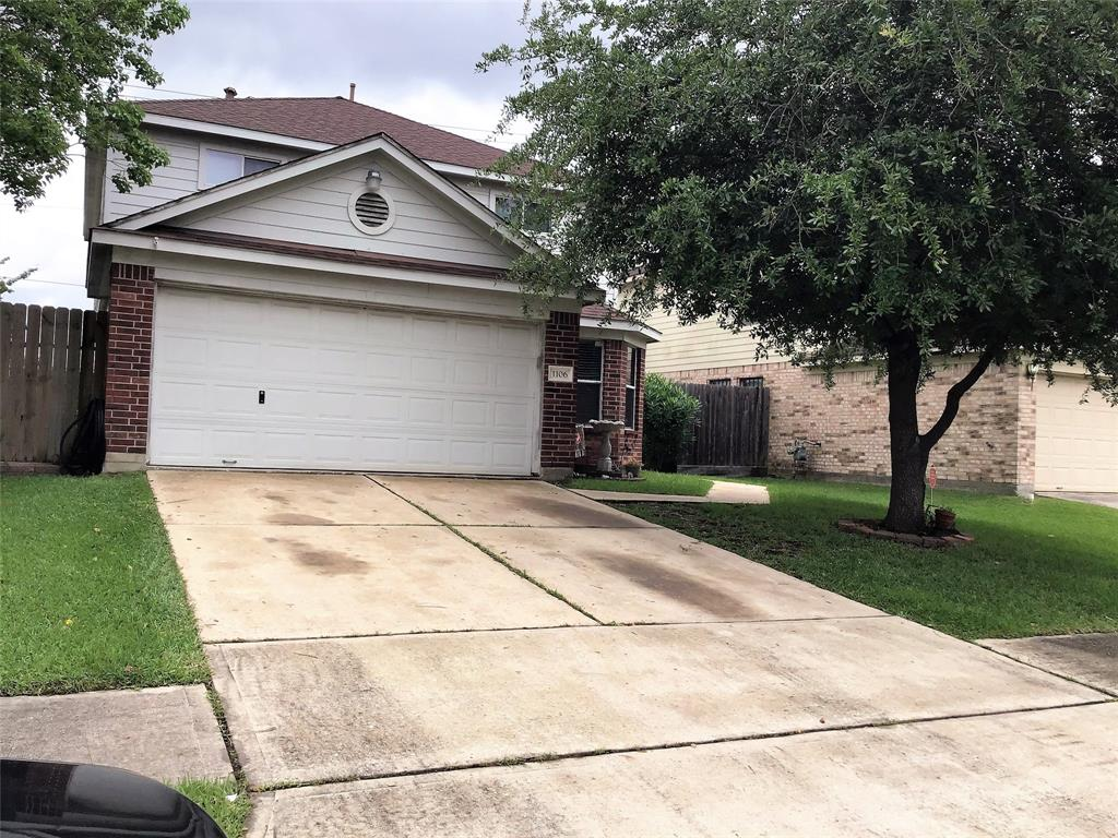 1106 Fairlane Square, Channelview, TX 77530