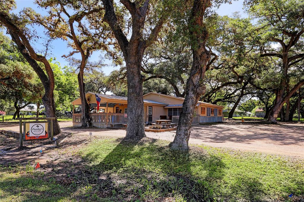 5507 S State Highway 237, Round Top, TX 78954