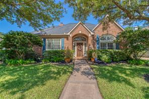 2010 Cherrington Drive, Katy, TX 77450