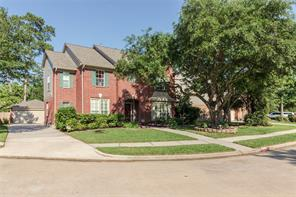 25814 Spring Hill Place, Spring, TX 77373