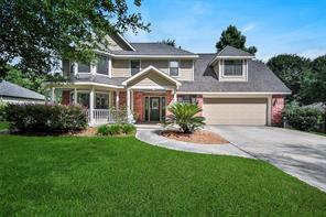 710 Rollingwood, Pinehurst, TX, 77362