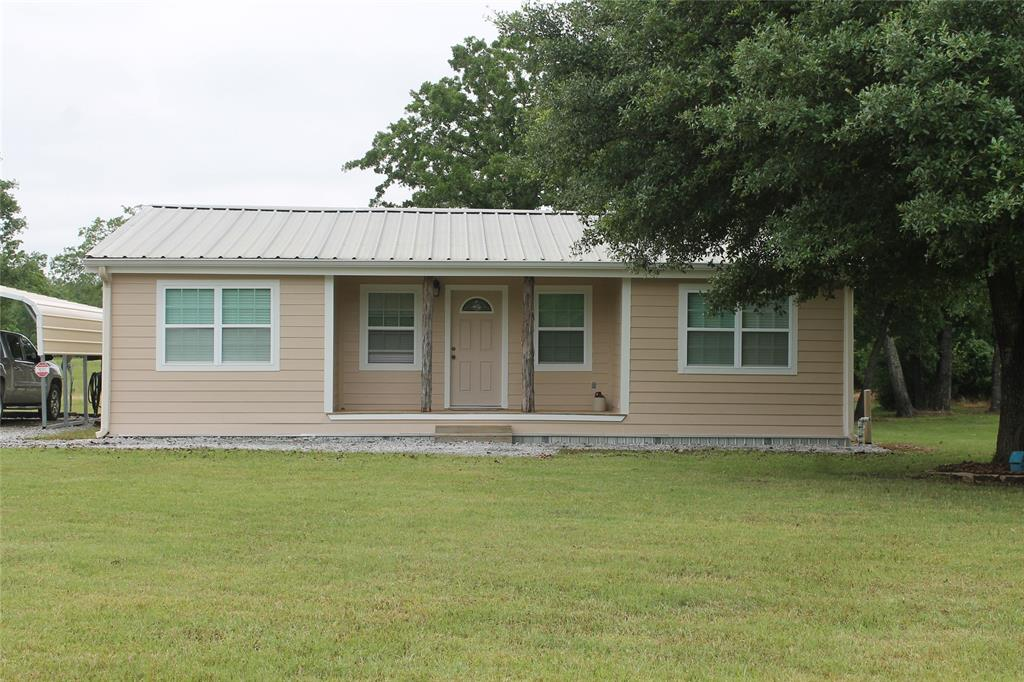 3706 Clark Road, North Zulch, TX 77872