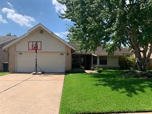 22515 Braken Manor Lane, Katy, TX 77449