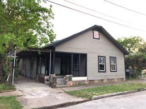 7422 avenue i, houston, TX 77011