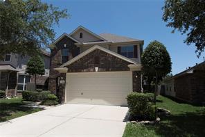 11426 Overland Trail Drive, Richmond, TX 77406