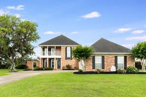 2158 Riverside Drive, West Columbia, TX 77486