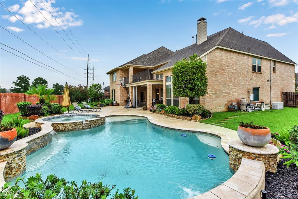 2422 Evening Star Drive, Pearland, TX 77584