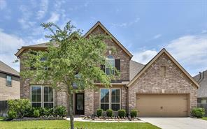19902 Maverick Creek Lane, Cypress, TX 77433