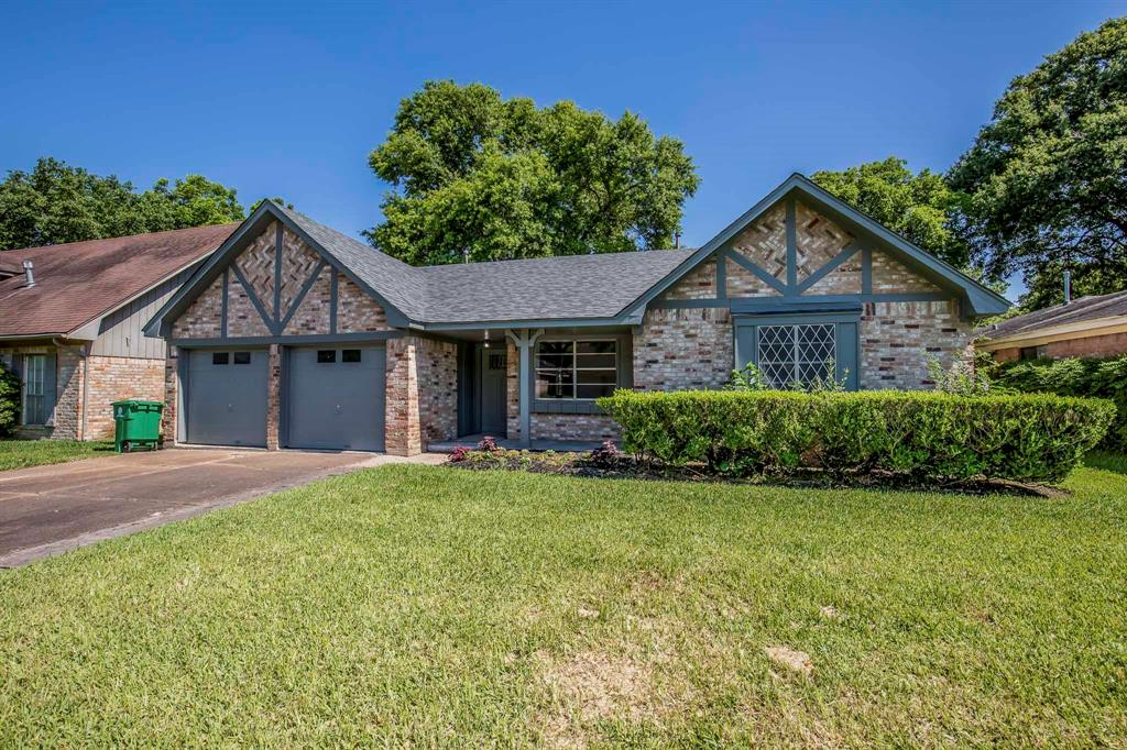 9330 Rentur Drive, Houston, TX 77031