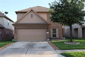 1027 Spring Heights, Spring, TX, 77373