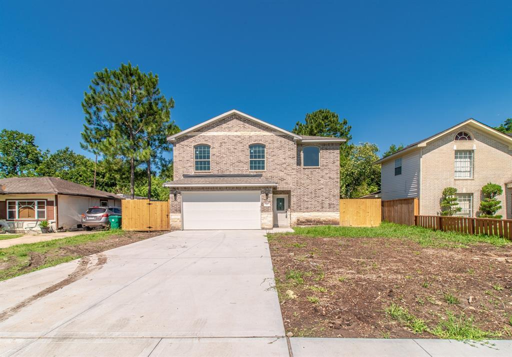 704 Alvin Street, Pasadena, TX 77506