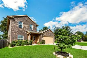 176 Knollbrook Circle, Montgomery, TX 77316