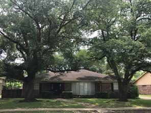4907 Heatherglen, Houston, TX, 77096