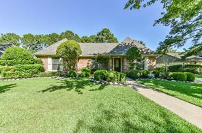 7506 River Garden Drive, Houston, TX 77095