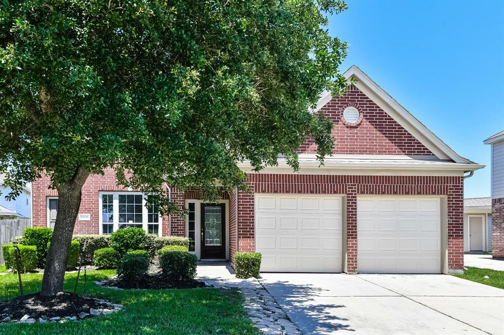 12606 Riverhill Court, Houston, TX 77014