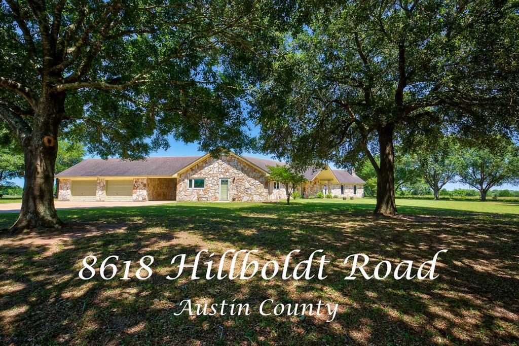 8618 Hillboldt Road, Cat Spring, TX 78933