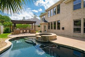 1711 Glen May Park Drive, Spring, TX 77379
