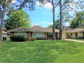 3419 Linkwood Drive, Houston, TX 77025