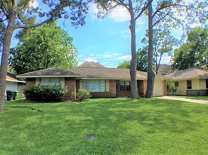 3419 Linkwood, Houston, TX, 77025