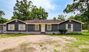 18002 Emerald Forest Drive, New Caney, TX 77357