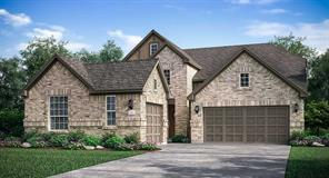 20022 new sunrise trail, cypress, TX 77433