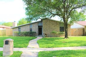 14042 Lourdes Drive, Houston, TX 77049