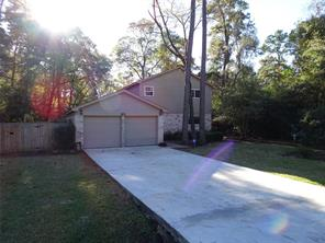 95 White Willow, The Woodlands, TX, 77381