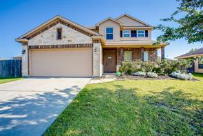 25243 Saddlebrook Ranch Drive, Tomball, TX 77375