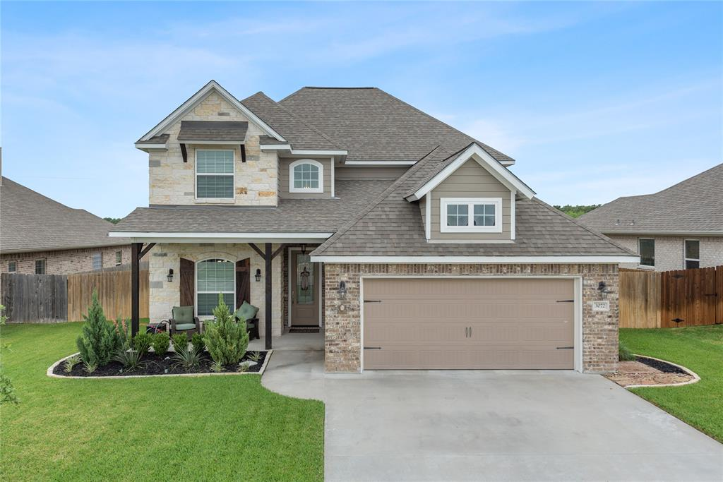 3072 Archer Circle, Bryan, TX 77808
