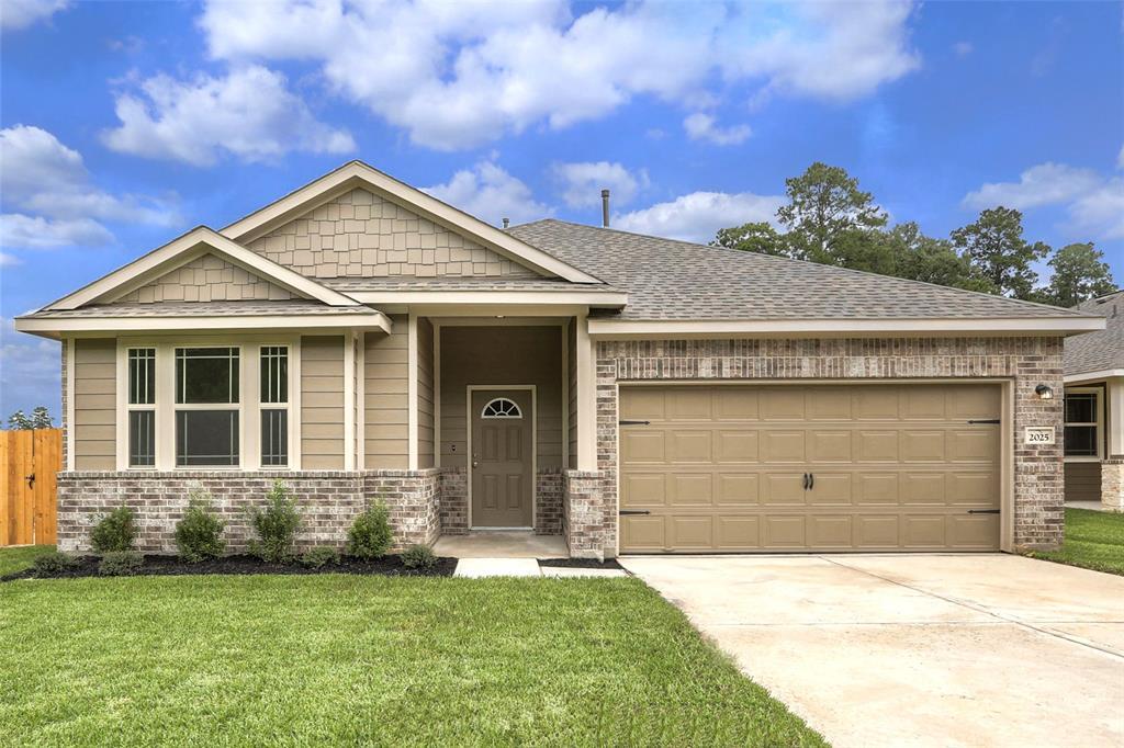 7419 Wheatley Gardens Drive, Houston, TX 77016