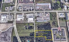 0 county road 89, pearland, TX 77581