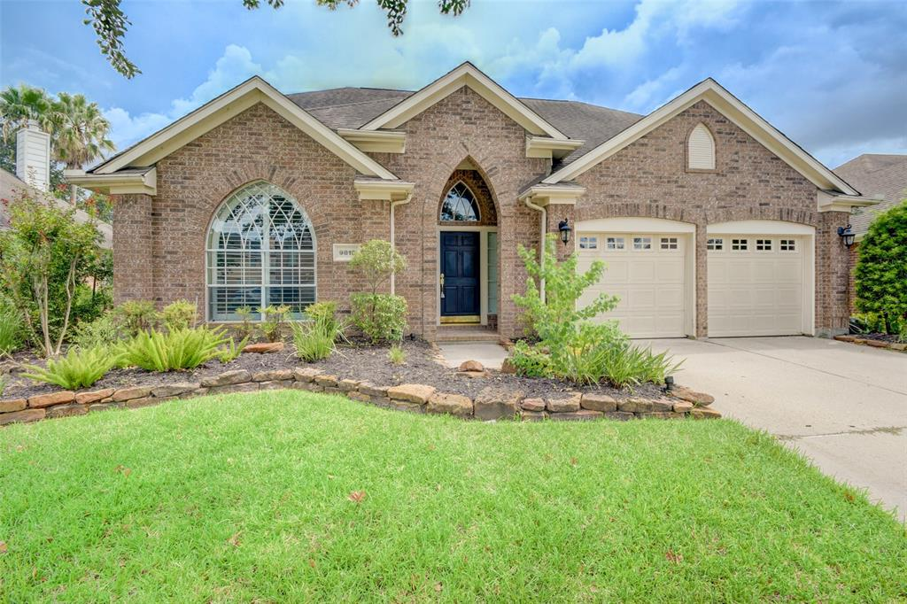 9819 Therrell Drive, Houston, TX 77064