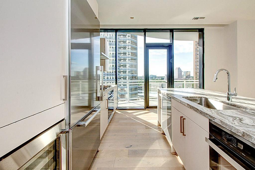 Just Listed Brand New Never Lived In Luxurious Astoria #1103 FRIDA Floor Plan. This gorgeous 2 Bedroom, 2.5 bath split floor-plan is furnished with Eggersmann European cabinetry, Miele stainless steel appliances, spacious 168sqft  balcony, floor-to-ceiling windows with stunning views, all in a 29 Story