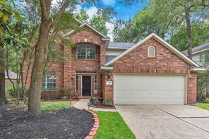 118 W Hobbit Glen Drive, The Woodlands, TX 77384