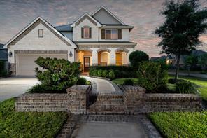 19607 Arbor Lodge Drive, Cypress, TX 77433
