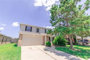 2518 marble manor lane, katy, TX 77449