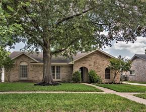 21207 Park Tree Lane, Katy, TX 77450