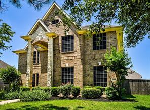 13801 Cove Landing Lane, Rosharon, TX 77583