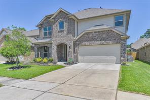21127 Normandy Glen Street, Kingwood, TX 77339