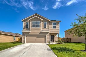 5919 Golden Cove Road, Cove, TX 77523