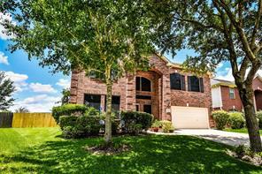 5710 Sage Willow, Rosharon, TX, 77583