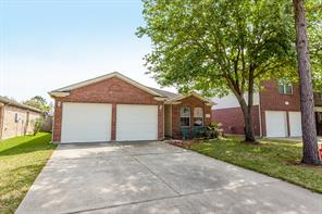 16603 Aberdeen Green Drive, Houston, TX 77095