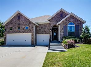 106 Fountain Bend Lane, Richmond, TX 77406