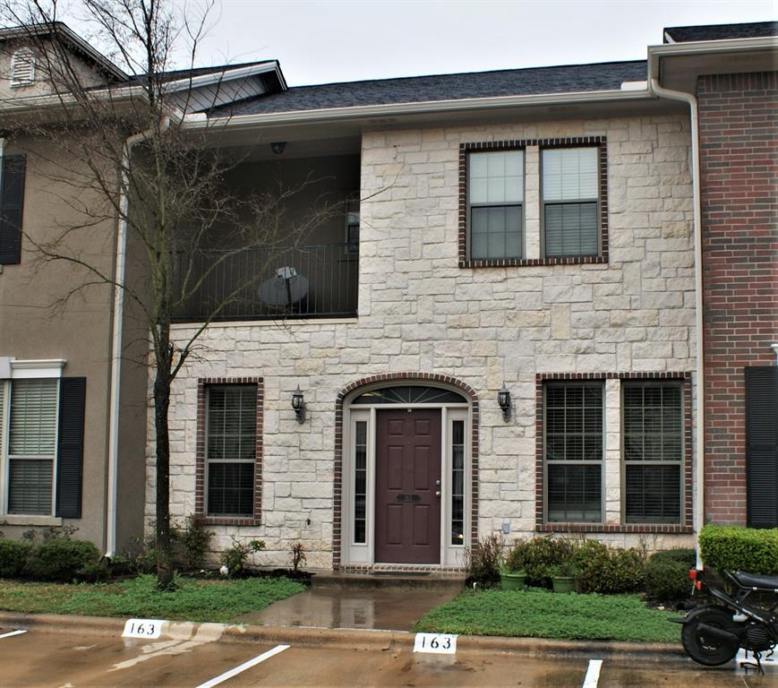 163 Forest Drive, College Station, TX 77840